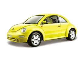Bburago VW New Beetle 1:24