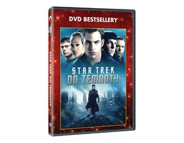 Star Trek: Do temnoty, DVD bestsellery