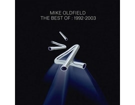 Mike Oldfield - The Best Of Mike Oldfield (1992-2003), CD