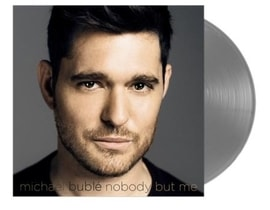 Buble, Michael - Nobody But Me (black Vinyl), LP