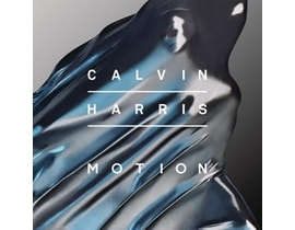 Calvin Harris Motion , LP