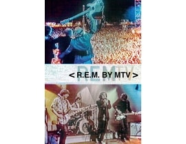 R.E.M. - By MTV, BD