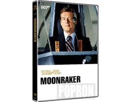 James Bond - Moonraker (2015), DVD