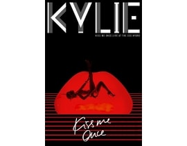 Kylie Minogue - Kiss Me Once (Live At The SSE Hydro), CD+DVD