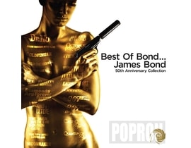 Various - Best Of Bond... James Bond, CD