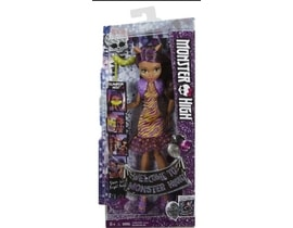 Mattel Monster High monstars příšerky
