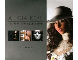 Alicia Keys - The Platinum Collection (Tour Edition),3 CD