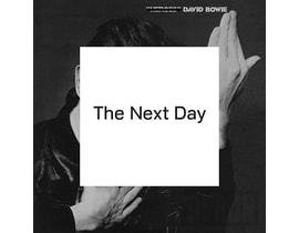 David Bowie - The Next Day, CD