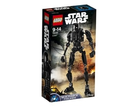 Lego Star Wars K-2SO