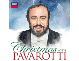 Pavarotti Luciano - Christmas With Pavarotti, 2CD