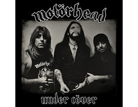 Motorhead : Under Cover, CD