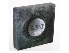Kabát - Box/2007, 8CD