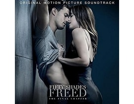 Fifty Shades Freed (soundtrack)