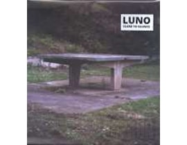 Luno - Close To Silence, CD-DIGIPACK