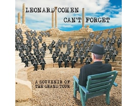 Leonard Cohen - Can't Forget (A Souvenir Of The Grand Tour), CD