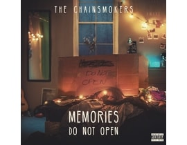 Chainsmokers Memories...Do Not Open , CD