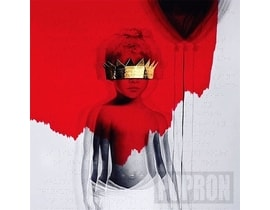 Rihanna - Anti (Deluxe Edition), CD