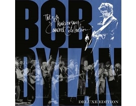 Bob Dylan - 30th Anniversary Concert Celebration, CD
