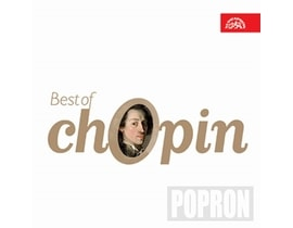 Fryderyk Chopin - Best of, CD