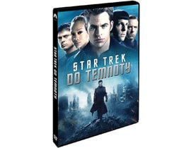 Star Trek: Do temnoty, DVD