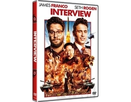 Interview, DVD