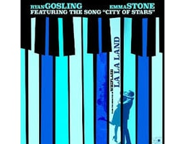 Soundtrack - La La Land, CD