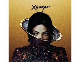 Michael Jackson - Xscape (Deluxe Edition), CD+DVD