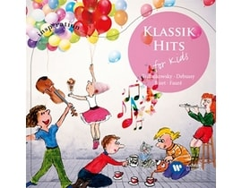 Různí - Klassik Hits - For Kids, CD