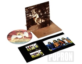 Led Zeppelin - In Through The Out Door (Remastered Original)r, CD