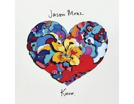 Mraz  Jason : Know, CD