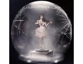 Lindsey Stirling - Shatter Me, CD