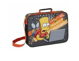 Taška na notebook The Simpsons/Simpsnovi Bart