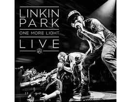 Linkin Park : One More Light (live), CD