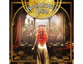 Blackmore´s Night - All Our Ywsterdays, CD