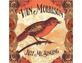 Van Morrison - Keep Me Singing, CD