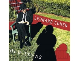 Leonard Cohen - Old Ideas, CD