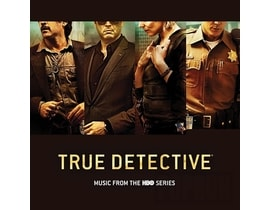 Soundtrack - True Detective / Temný případ, CD