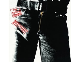 Rolling Stones - Sticky Fingers (Deluxe Edition), CD