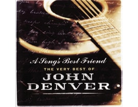John Denver - Very Best of - A Song´s..., 2CD
