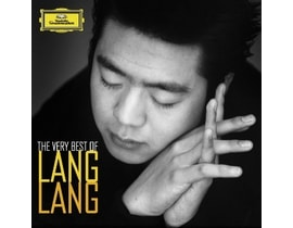 Lang Lang - The Very Best Of Lang Lang, CD