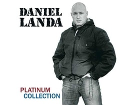 Daniel Landa - Platinum Collection, CD