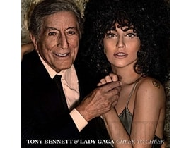 Tony Bennett & Lady Gaga - Cheek To Cheek (Deluxe Edition), CD