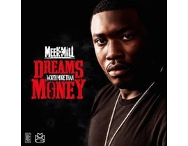 Meek Mill - Dreams Worth More Than Money, CD
