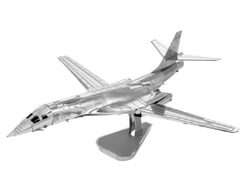 METAL EARTH 3D puzzle Bombardér Rockwell B-1 Lancer