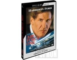 Air Force One, DVD