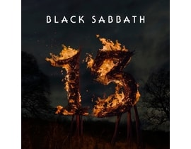 Black Sabbath - 13, CD