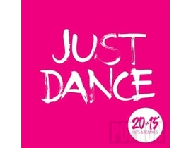 Various - Just Dance 2015, CD