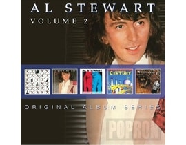 Al Stewart - Original Album Series Vol 2, CD