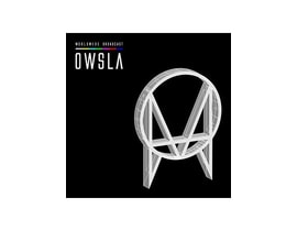 Various - Owsla Worldwide Broadcast, CD