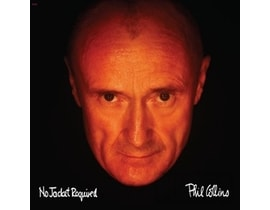 Phil Collins - No Jacket Required (Deluxe Rdition), 2CD